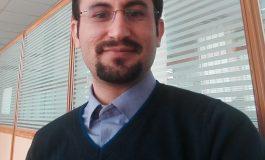 Dr. Ali Ebrahimi